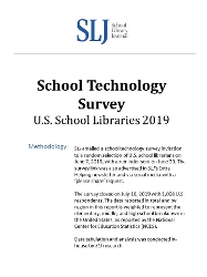 SLJ Research reports for download | School Library Journal