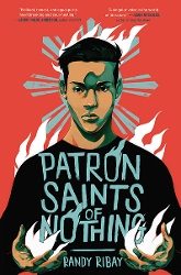 Patron Saints of Nothing cover