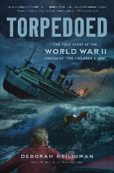 Torpedoed cover