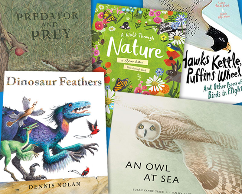 Poetry & Prose: Nature Studies for Young Readers