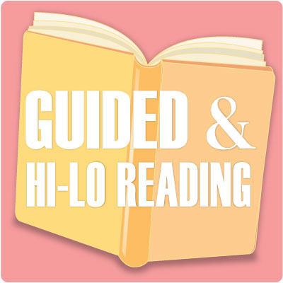 Literary Enlightenment: Guided & Hi-Lo Reading Series Nonfiction