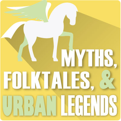 Timeless Tales: Myths, Folktales, & Urban Legends Series Nonfiction
