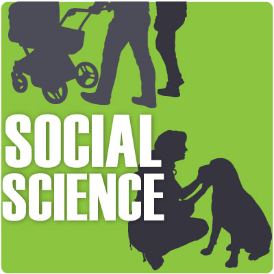 Finding Common Ground: Social Science Series Nonfiction