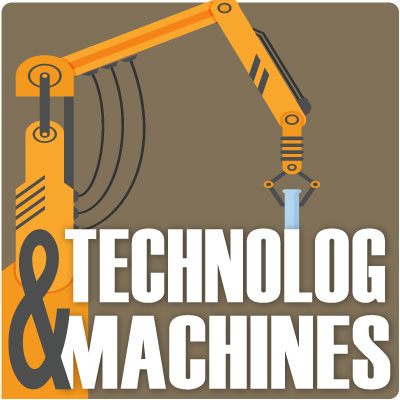 Technically Speaking: Technology & Machines Series Nonfiction