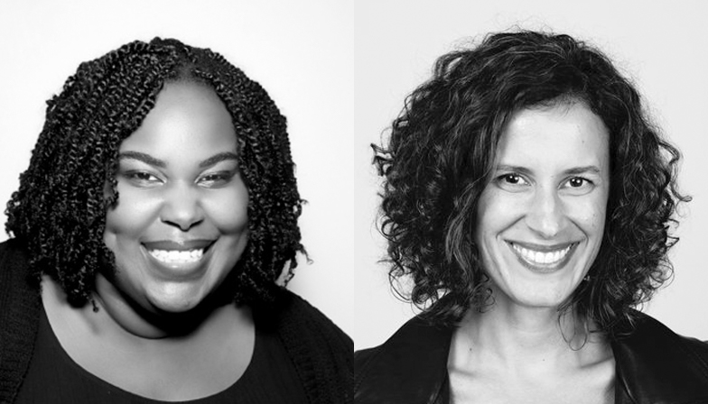 Watch Us Rise | An Interview with Renée Watson and Ellen Hagan