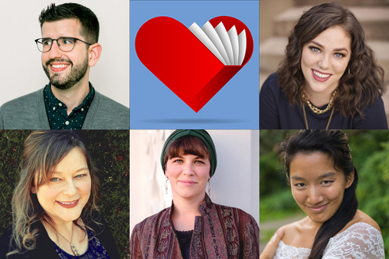 February's YA Debut Authors on Love and Inspiration