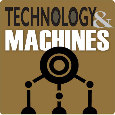 Tech Your Children Well | Technology & Machines Series Nonfiction