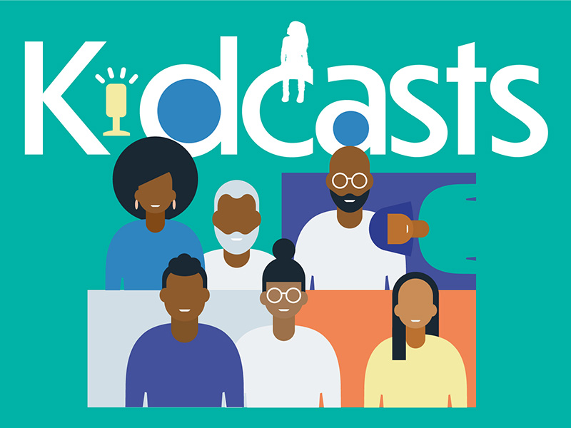 Black Voices | Kidcasts