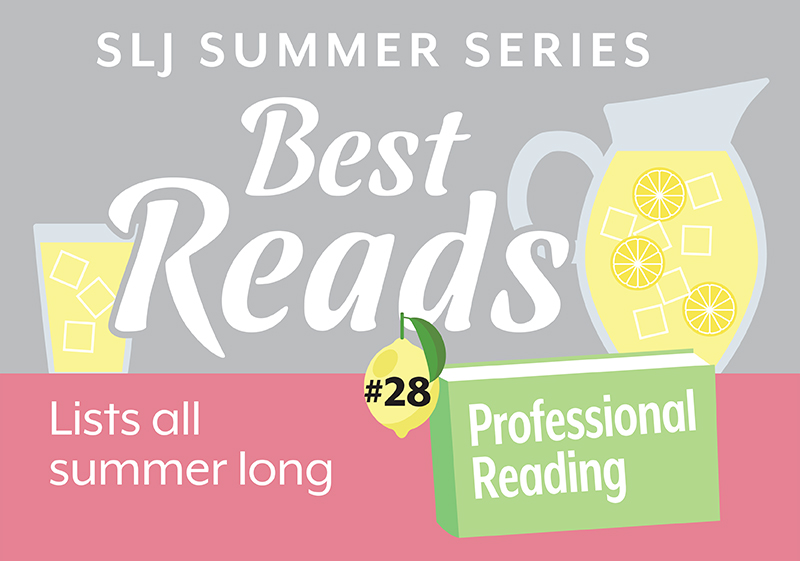 12 Professional Reading Titles To Keep You Current | Summer Reading 2020