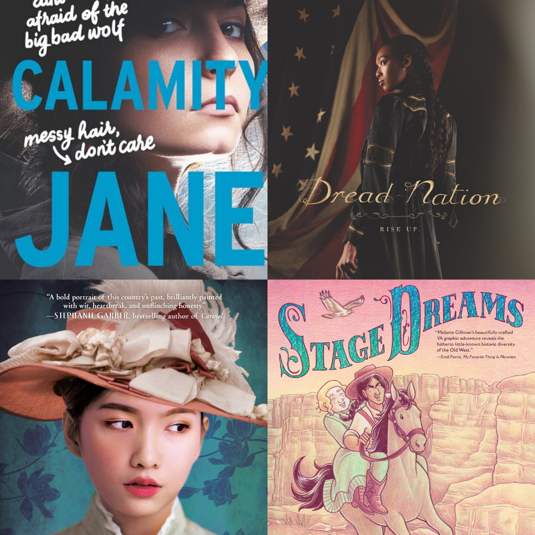 16 YA Novels That Reenvision History | Summer Reading 2020
