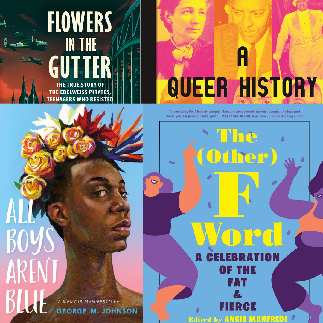 19 Enlightening & Highly Engaging Nonfiction Titles for Teens  | Summer Reading 2020