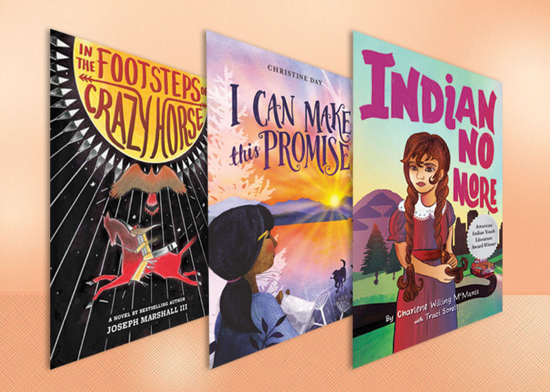 How Native Writers Talk Story: Honoring Authentic Voices in Books for Young People