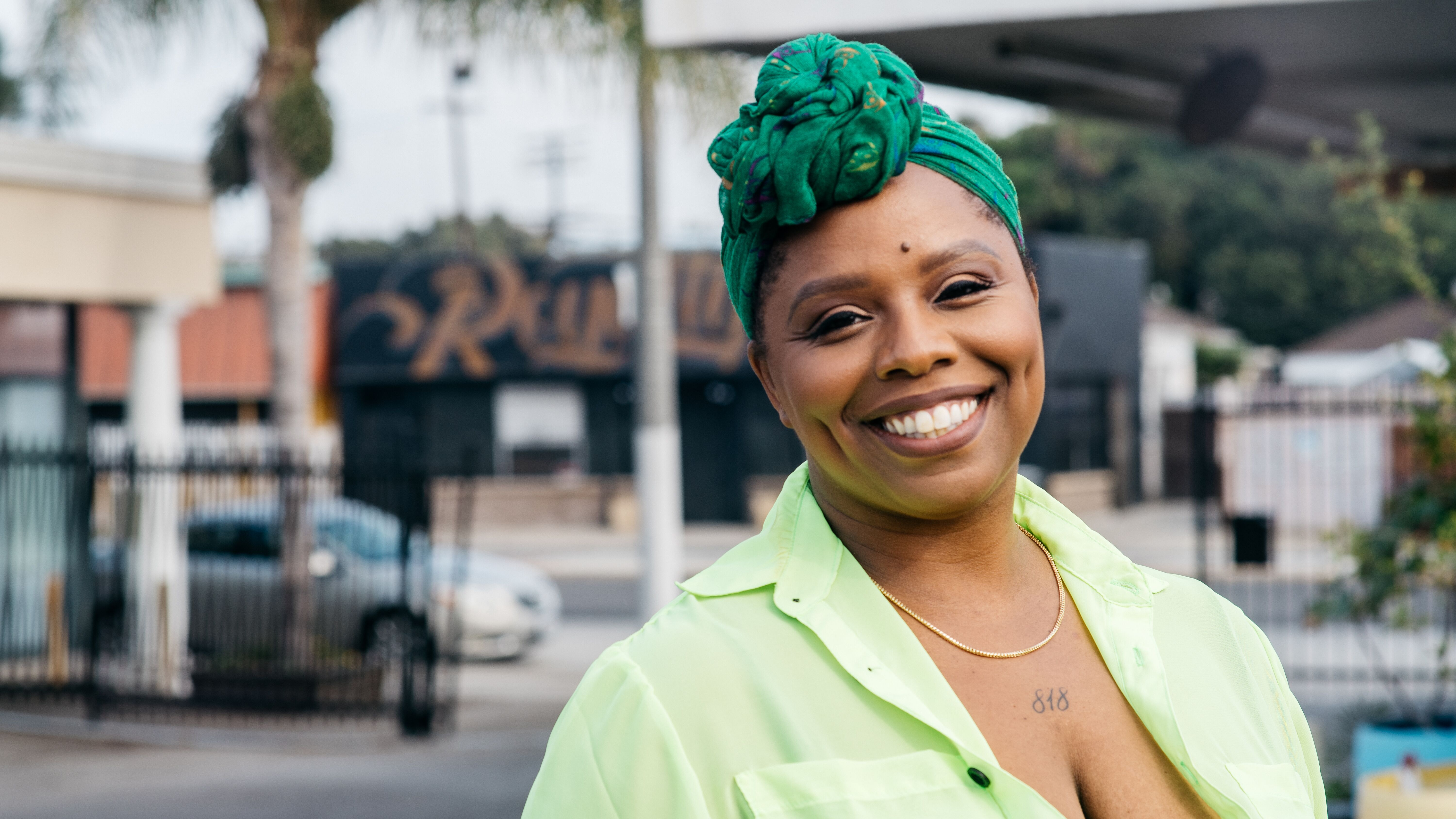 New Keynote Announced: Black Lives Matter CoFounder Patrisse Cullors in Conversation at SLJ Summit