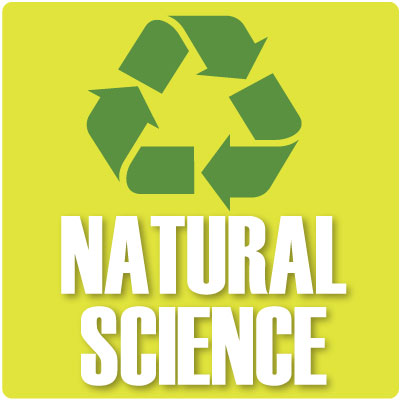 Earthly Marvels | Natural Science Series Nonfiction