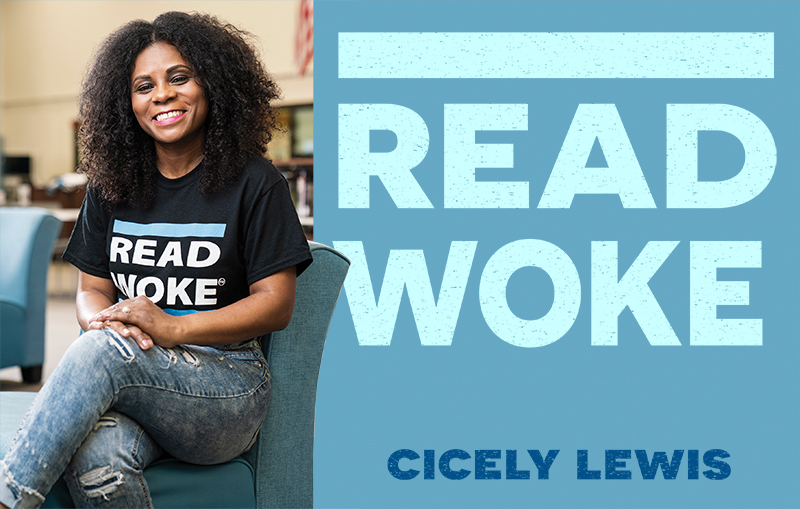 Read Woke Across America