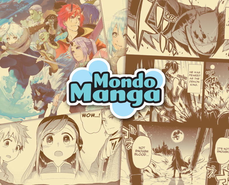 Eight Essential Isekai Manga for Beginners | Mondo Manga