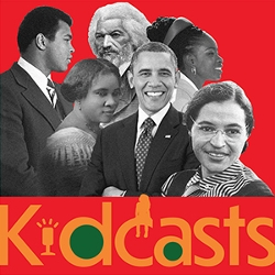 kidcasts BHM image