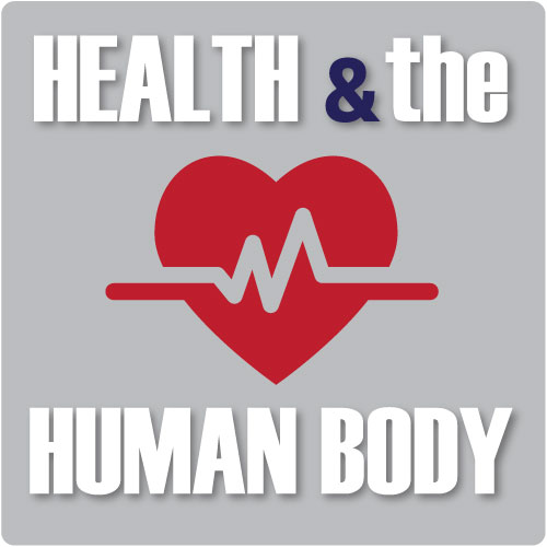 Physical and Emotional Wellbeing | Health & the Human Body Series Nonfiction