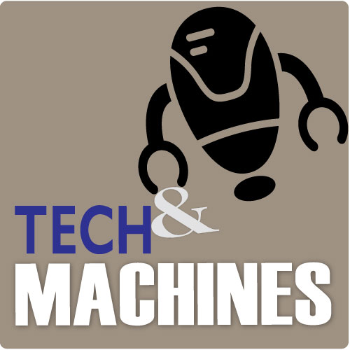 Games and Gears and Gigs, Oh My! | Tech & Machines Series Nonfiction