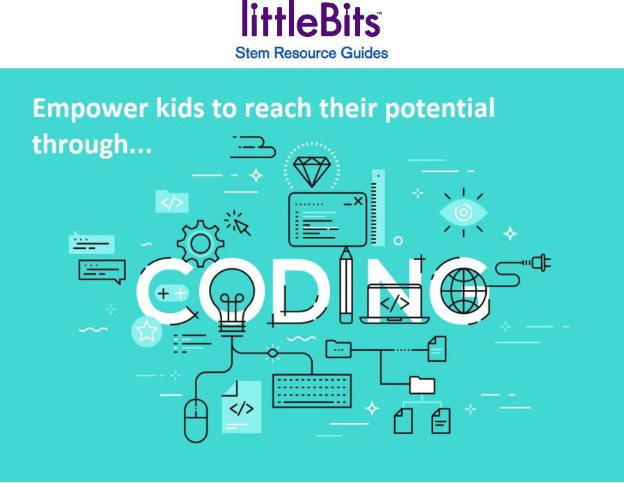 LittleBits Makerpsace image