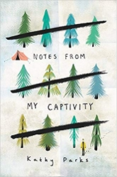 Notes From My Captivity cover