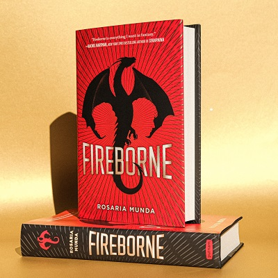Gender Politics in <em>Fireborne</em>