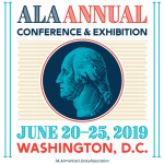 Editor's Picks for ALA Annual