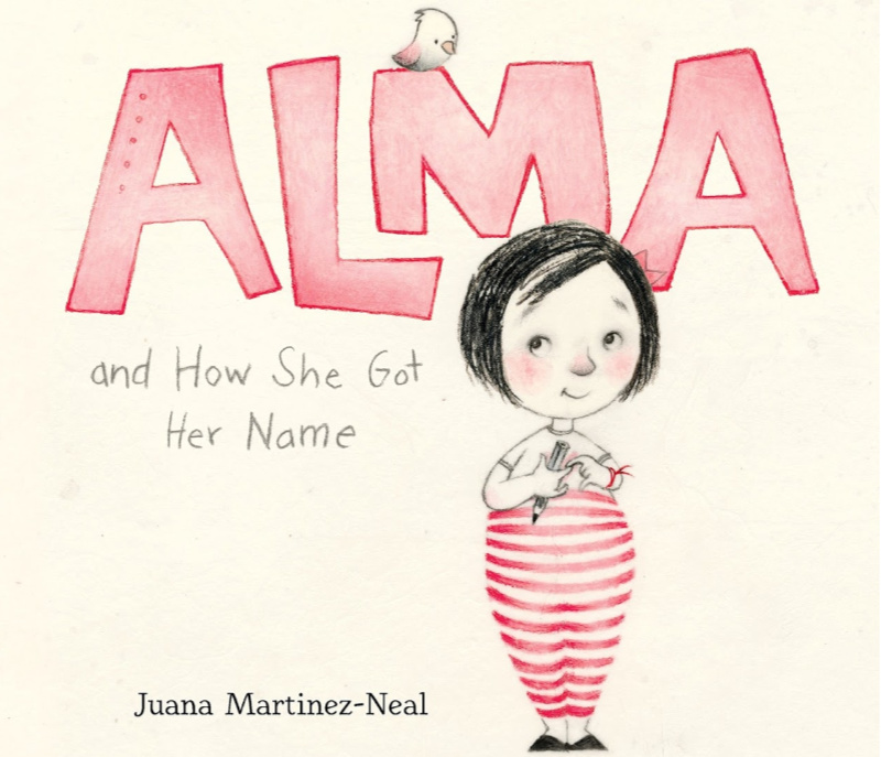 The Stories That Shape Us: Teaching Ideas for Alma and How She Got Her Name