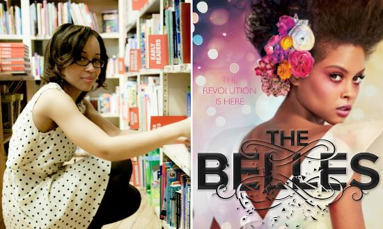"A Conversation with Dhonielle Clayton, ""Belles"" Author and 2018 SLJTeen Live! Keynoter"