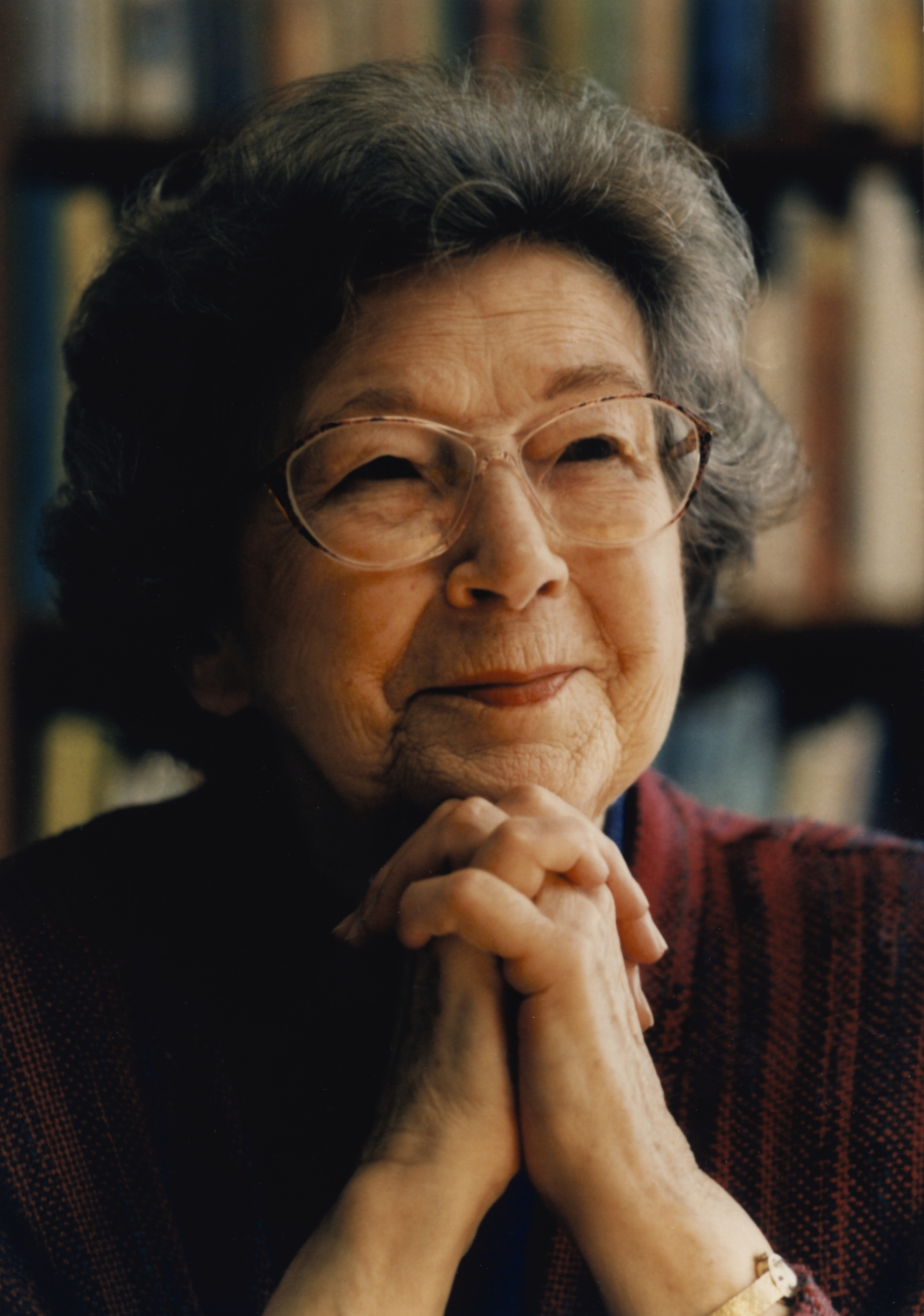 Beverly Cleary: A Legend, and Librarian, Remembered