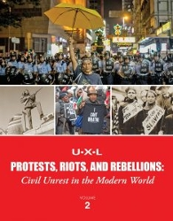 Protests, Riots, and Rebellions by Tracey Vasil Biscontini & Kathleen J. Edgar | SLJ Review