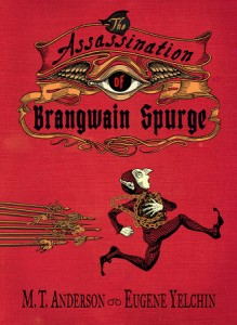 Video Premiere: The Assassination of Brangwain Spurge
