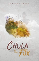 Chula the Fox book cover