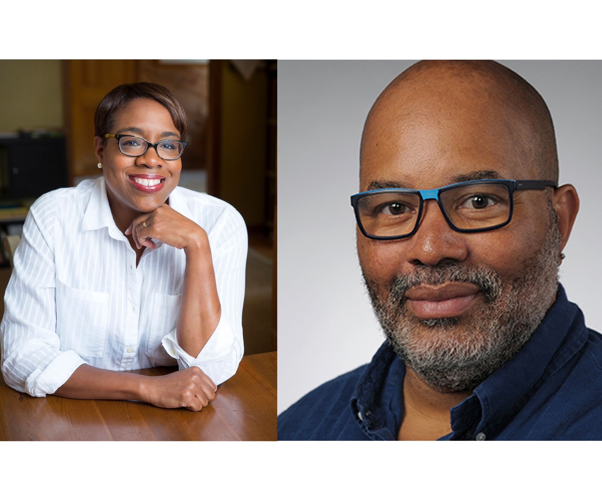 How Lesa Cline-Ransome and James Ransome Find Inspiration in the Little Things