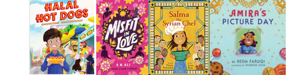 7 Books to Celebrate Arab American Life