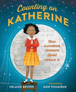 Teaching Ideas and Resources for 'Nothing Stopped Sophie': and 'Counting on Katherine'