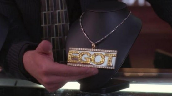 What's the Children's Lit EGOT?