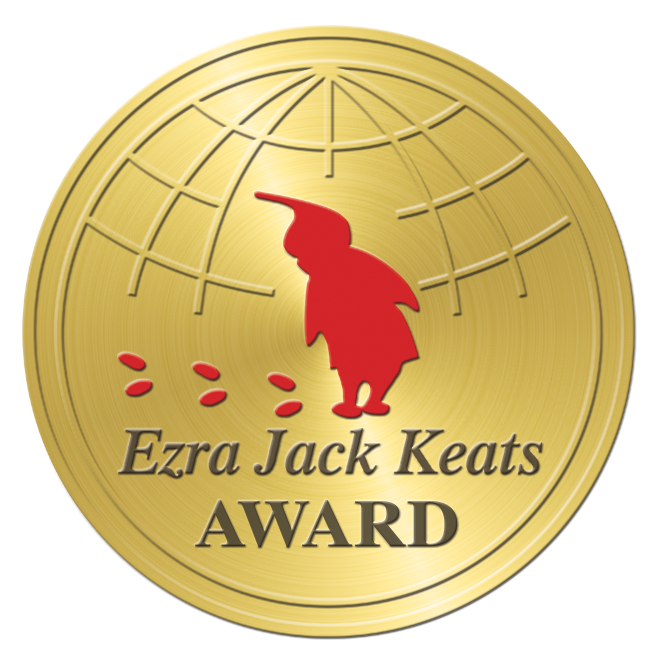 Sydney Smith, Ashleigh Corrin Win 2020 Ezra Jack Keats Awards