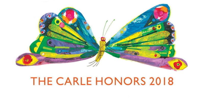 Watch: SLJ Chats with Carle Honors Recipients Dr. Rudine Sims Bishop and Paul O. Zelinsky
