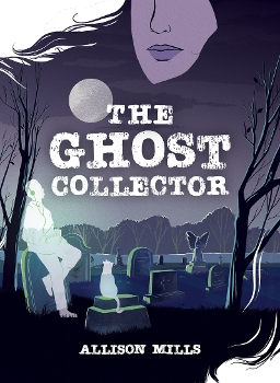 Ghost Collector book cover