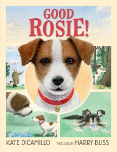 Good Rosie by DiCamillo | SLJ Review