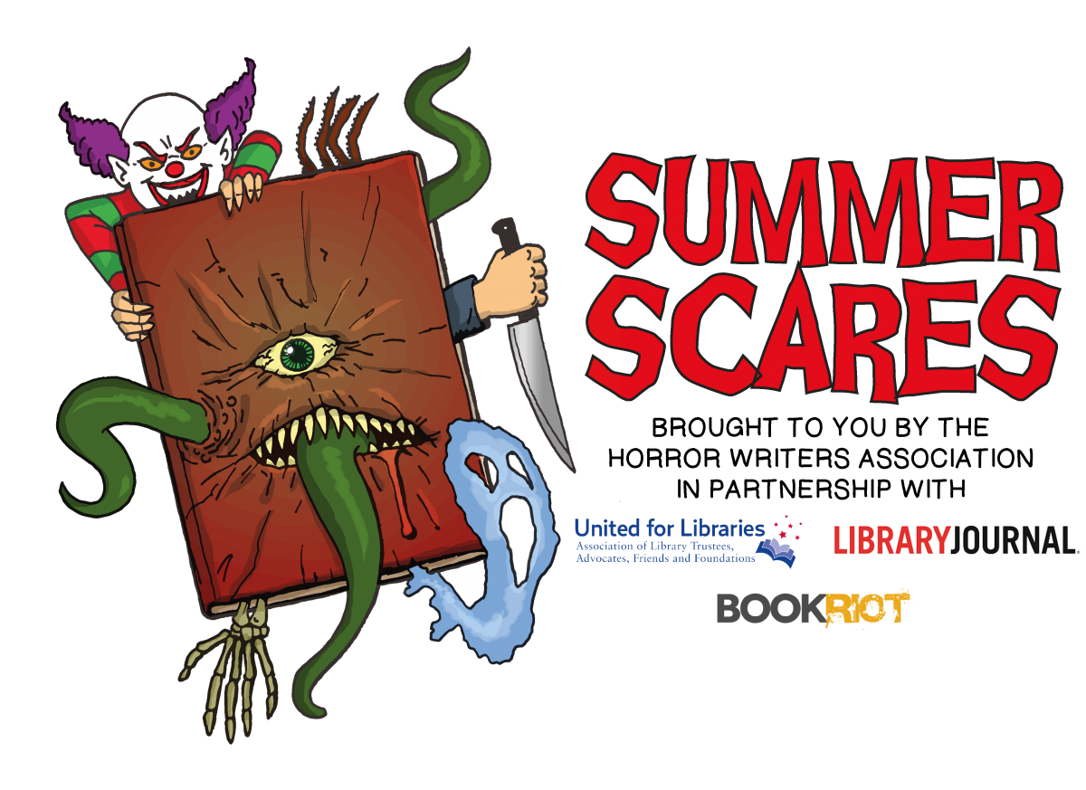 Summer Scares Inaugural Reading List Announced