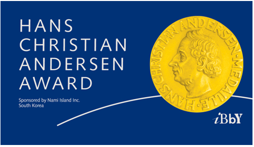 Linda Sue Park, Kadir Nelson Nominated for Hans Christian Andersen Award