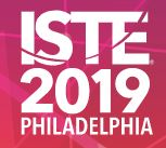 Top Picks for ISTE 2019