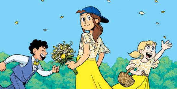 Review: 'The Baby-Sitters Club: Kristy's Big Day' | Good