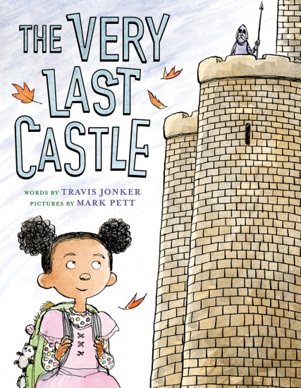 A Debut Author in His Own Words: Travis Jonker on the Path to The Very Last Castle