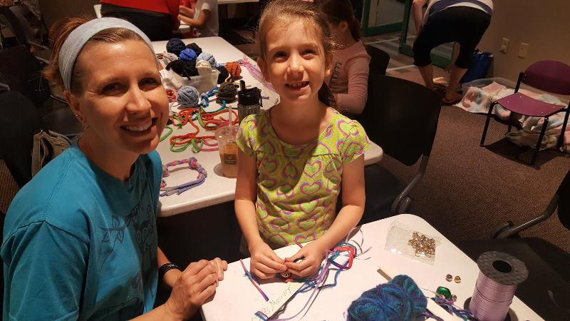 Missouri Libraries Offer Maker Camp Tailored for Families. Here's What They Recommend.