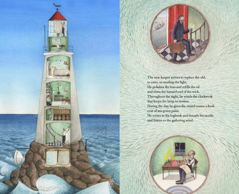 Teaching with 2019 Caldecott Winner