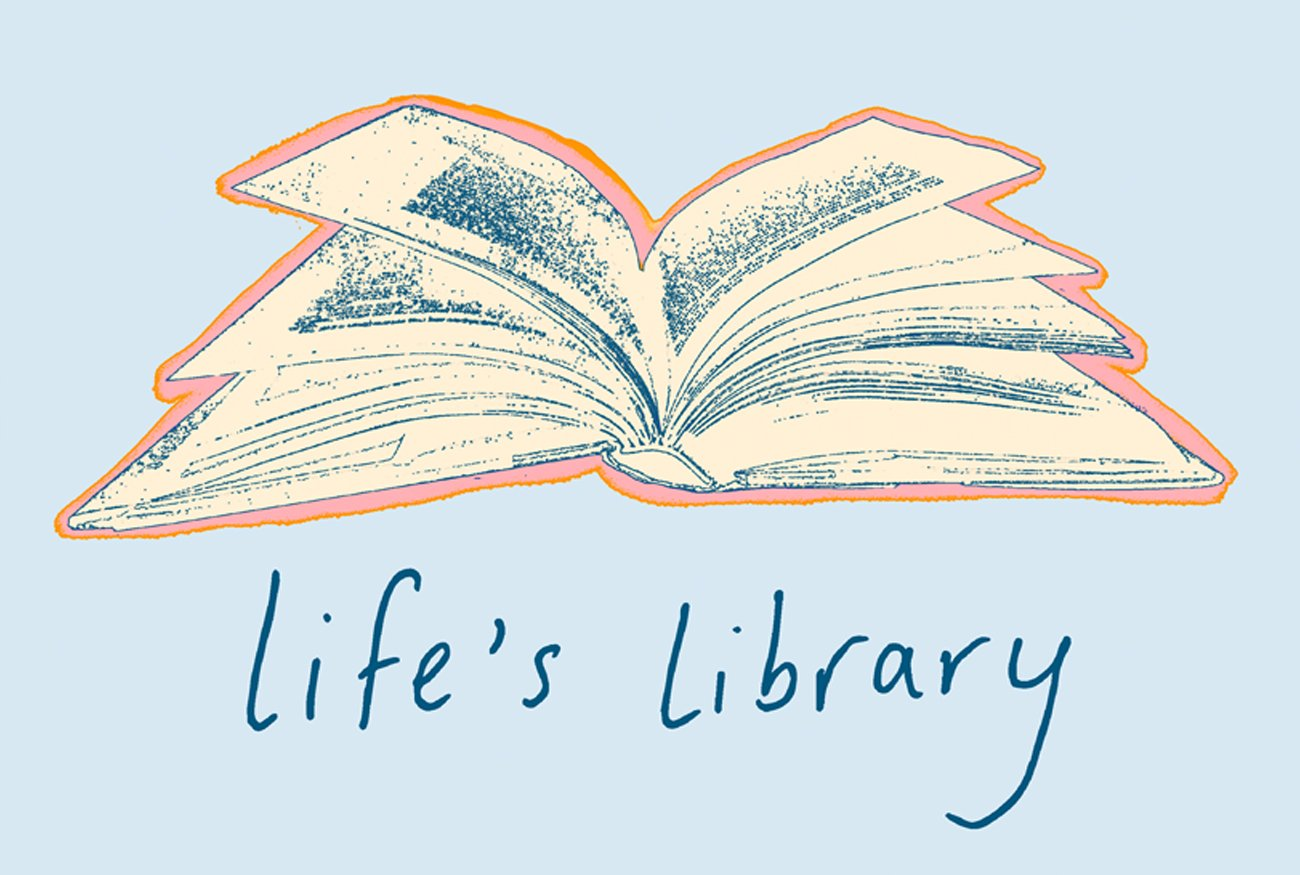 Life's Library: A new type of book club