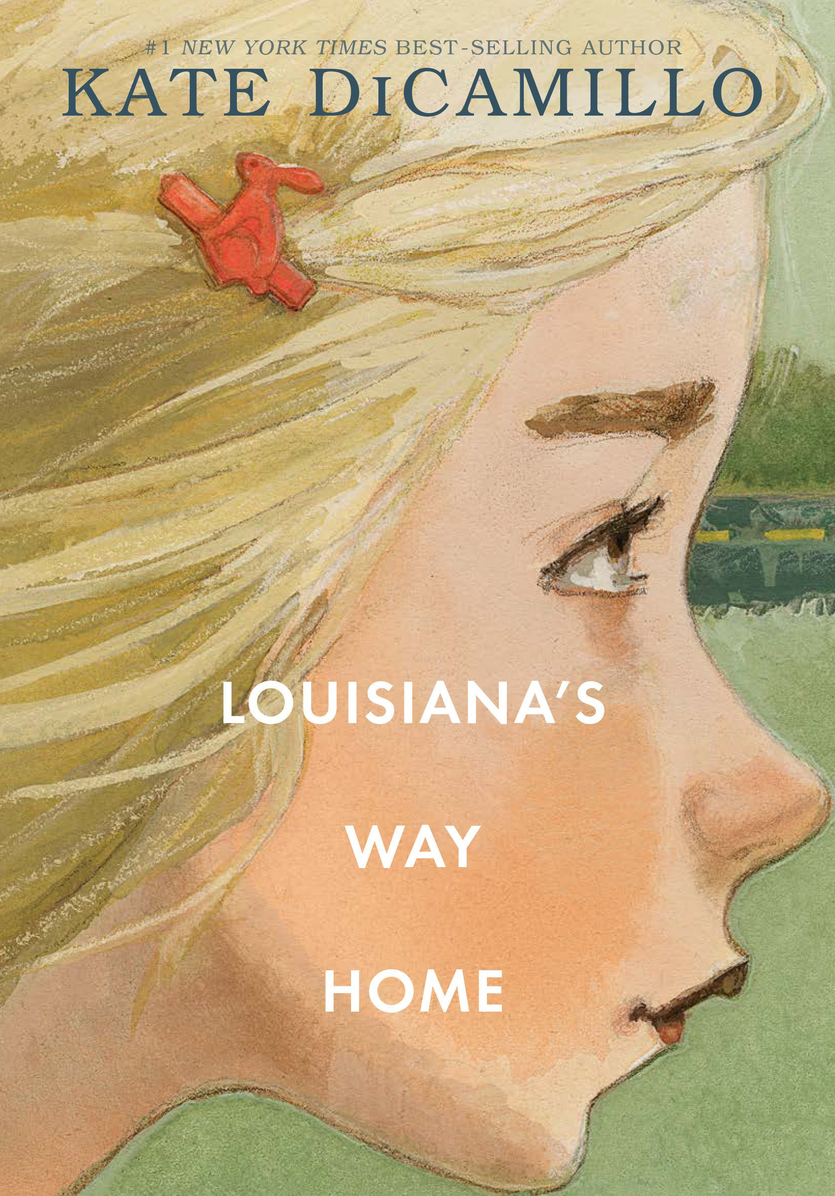 Louisiana Finds Her Way